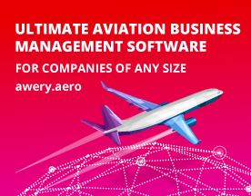 Awery Aviation Software