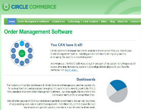 Circle Commerce