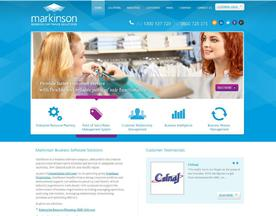 Markinson Business Solutions