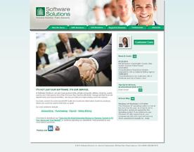 Software Solutions, Inc