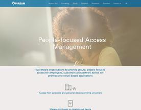 Pirean Software