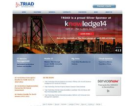 Triad Technology Partners