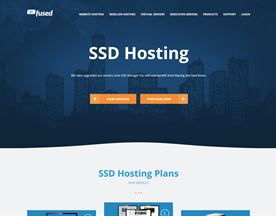 Infused Hosting