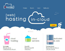 Clouvider Limited