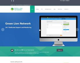 Green Lion Network
