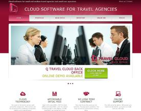 Q Travel Cloud