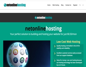 Netonline Global Solutions