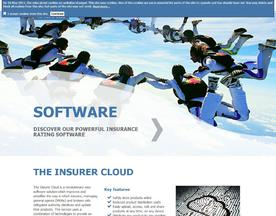 The Insurer Cloud