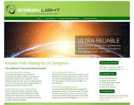 Green Light Hosting