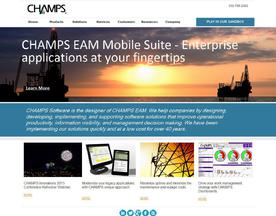 CHAMPS Software, Inc.