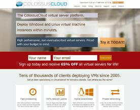 ColossusCloud
