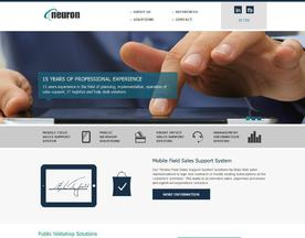 Neuron Software Ltd.