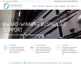 Online Support Computing Ltd