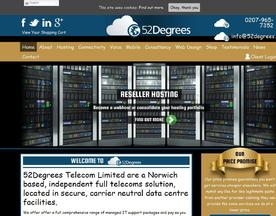52Degrees Telecom Limited