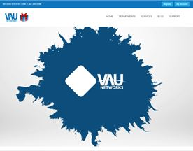 VAU Networks Ltd