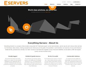 Everything Servers