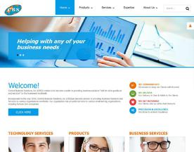 Central Business Solutions inc