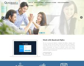Quadrant Alpha Technology Solutions