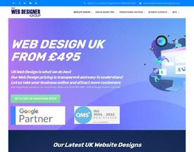 The Web Designer Group