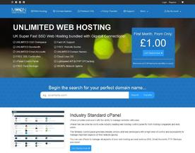 Moon Web Hosting