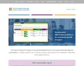 360 Degree Feedback Manager