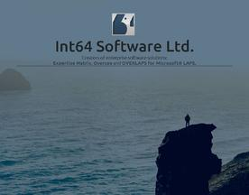 Int64 Software Ltd.