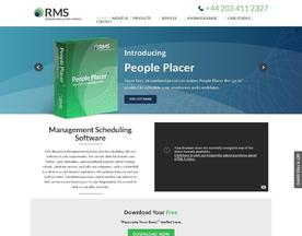 Resource Management Systems