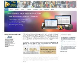 TSC Business Solutions Limited uk