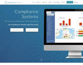 Compliance Systems