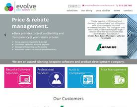 Evolve-IT Consulting
