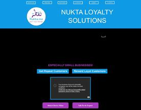 Nukta ME Loyalty solutions