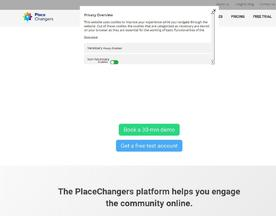 PlaceChangers Ltd.