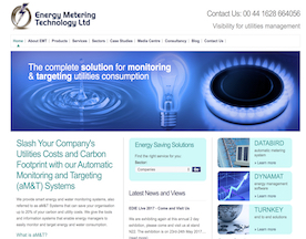 Energy Metering Technology